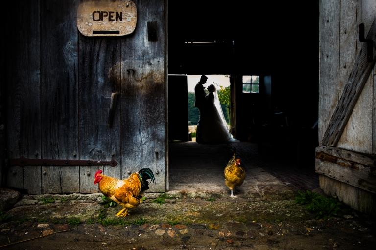 Bruidsfoto's laten maken